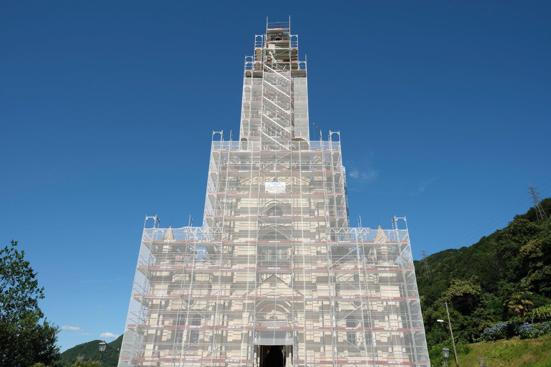 Chiesa di San Carlo Barbengo