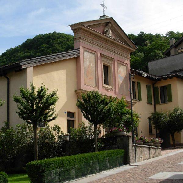 San Cristoforo Grancia